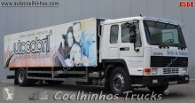 Volvo FL10 320 truck used box