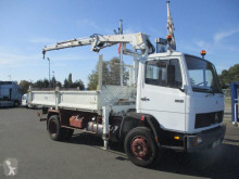 Mercedes 1317 truck used tipper