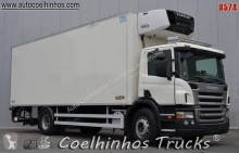 Scania P 280 truck used refrigerated