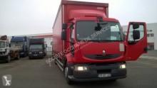 Camião Renault Midlum 280.18 DXI cortinas deslizantes (plcd) usado