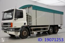 Camión volquete DAF CF75