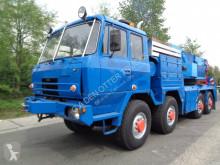 Camion plateau occasion Tatra 815