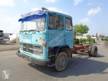 Mercedes 911 truck used chassis