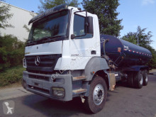Camion Mercedes Axor 3340 citerne occasion