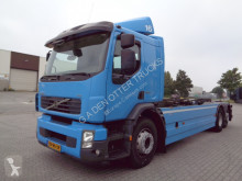 Camion transport containere second-hand Volvo FE 300