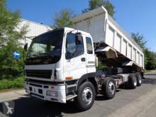Camión Isuzu CYH51W volquete usado