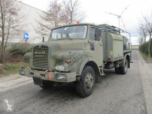 Camion MAN 12.136 citerne occasion