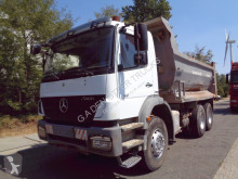 Mercedes tipper truck 2629