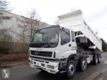 Isuzu tipper truck CYH51W