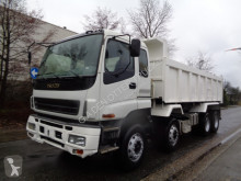Camion Isuzu CYH51W benne occasion