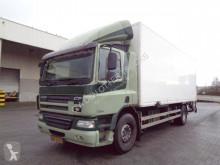 DAF CF75 truck used box