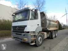Camion Mercedes 2636 benne occasion