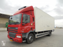 Used mono temperature refrigerated truck DAF CF85