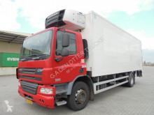Camión frigorífico mono temperatura DAF CF75