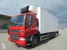 Ciężarówka DAF CF75 chłodnia z regulowaną temperaturą używana