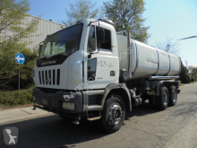 Astra 6440 truck used tanker