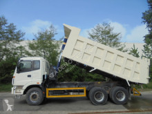 TX 3234 truck used tipper