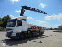 Camion DAF CF 85.380 plateau occasion