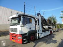 camion MAN 18.360 LL-U