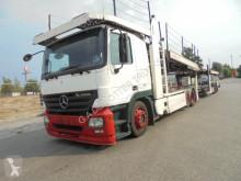 Mercedes Actros 2536