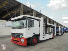 Mercedes Actros 1832 truck used car carrier