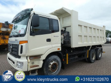 Camion nc TX3234 full steel benne occasion
