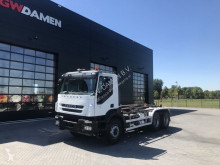 Iveco 260 T 41 truck used hook arm system