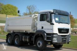Camion MAN TGS 33.400 6x4 /Mulden Kipper EuromixMTP benne neuf