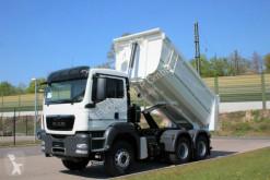 ciężarówka MAN TGS 33.400 6x4 / Mulden-Kipper EuromixMTP