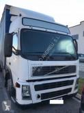 Камион шпригли и брезент Volvo FM12 420