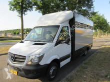 Mercedes cattle van Sprinter