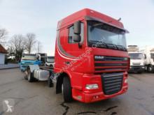 camion DAF FAN XF105.460 manuale Intarder Lenkachse