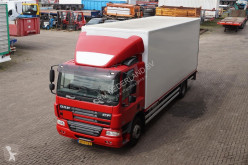 Camion DAF CF65 fourgon occasion