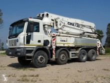 Astra HD8 84.44 truck used concrete pump truck