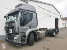 Iveco Stralis AT260SY/PS/460 6x2/4 AT260SY/PS/460 6x2/4, Lenk-Liftachse, LKW gebrauchter Fahrgestell