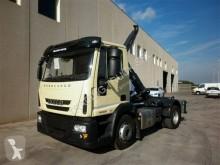 Camion scarrabile Iveco Eurocargo 120 E 21