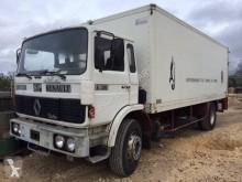 Renault box truck Gamme G 210