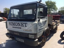 Unic 79 U 10 truck used tipper