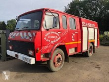 Berliet KB 770 KB truck used fire