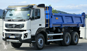 ciężarówka Volvo FMX 410 Kipper 5,20 +Bordmatic* 6x4!