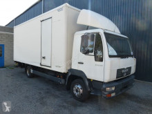 MAN L2000 truck used box