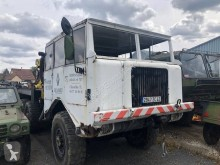Camion soccorso stradale Berliet TBU 15 CLD
