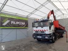 Vrachtwagen Iveco Cursor 190 E 24 tweedehands kipper