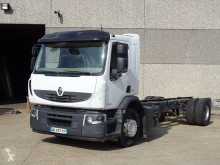 Renault chassis truck Premium 320 DXI