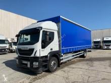 Camion savoyarde occasion Iveco Stralis 400