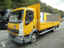 DAF dropside truck LF 45.180 Pritsche - Ladebordwand