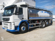 Camion Volvo FM13 380 citerne alimentaire occasion
