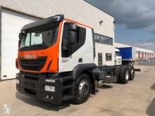 Camion Iveco Stralis 460 eev sasiu second-hand