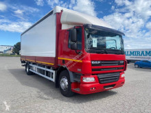 DAF CF75 FA 75.310 truck used tarp