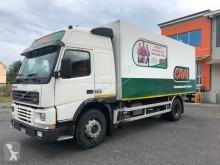 Camión frigorífico Volvo FM 290